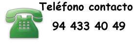 telef patro