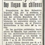 19520609 Gaceta