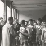 1957-58 PATRO Inf. (Zugazaga, Mendi, Campos, Angel Alonso