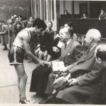 1957-58 PATRO inf. Inaguración canastas (5)