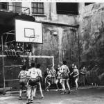 1957-58 PATRO inf. Inaguración canastas (6)