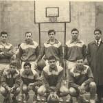 1959-60 PATRO juvenil Subcampeón copa