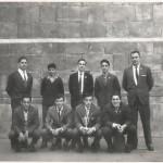 1961-62 PATRO Inf.