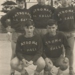 1961-62 PATRO Jv. 2