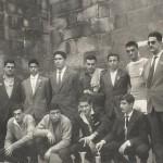 1961-62 PATRO Jv. Campeón copa