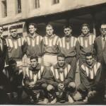 1962-63 PATRO 2ª div. Nacional