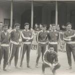 1962-63 PATRO jv.