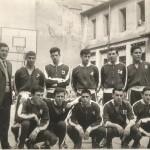 1962-63 PATRO jv. subcampeón liga y copa (a)