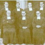 1962 Comunidad de Hermanos del Patronato