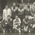 1964-65 PATRO 2ª div. Nacional (a)