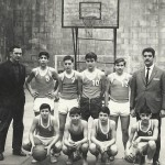 1964-65 PATRO infantil