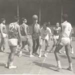 1965-66 PATRO 1ª reg 1º mayo PATRONATO 71 AGUILAS 47