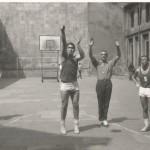 1965-66 PATRO 1ª reg José Ignacio Salazar (tiro libre)