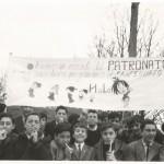 1965-66 PATRO mini  Afición para la Feria de Muestras