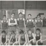 1965-66 PATRO mini Subcampeón de la 1ª Liga de Bizkaia