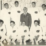 1966-67 PATRO ARDAU  2ª div..