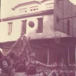 1966 PATRONATO - Boscos en el Patro  a