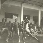 1968-69 PATRONATO promoc. permanencia Madrid Calella 50 Patro 49