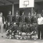 1970-71 PATRO-Aguilas Schweppes 3ª div