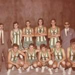 1970-71 PATRO-Aguilas Schweppes 3ª div (a)