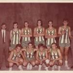 1970-71 PATRO-Aguilas Schweppes 3ª div (b)