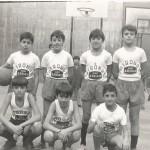 1970-71. PATRO Alevin A