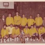 1970 -oct. I Torneo PATRO - Aguilas