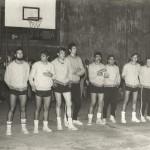 1970 -oct. I Torneo PATRO - Aguilas campeón