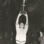 1970 -oct. I Torneo PATRO Aguilas campeón Carro