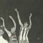 1970 -oct. I Torneo PATRO - Fiber & Patro José L. DIAUX