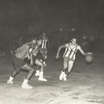 1970 -oct. I Torneo PATRO - Fiber & Patro ROBREDO