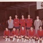 1970 -oct. I Torneo PATRO - Fiber Urcelay