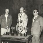 1970 -oct. I Torneo PATRO Trofeos