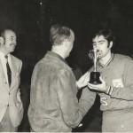 1970 -oct.  I Torneo PATRO - subcampeón S.D.KAS Capetillo
