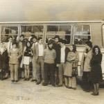 1971-72 PATRO 3ª div viajando contra Alisas