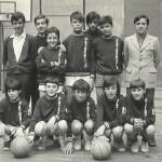 1971-72 PATRO Alevín