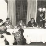 1971 -sept. II torneo PATRO Presentación en el Guria