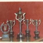 1971 - sept. II torneo PATRO TROFEOS