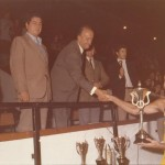 1971 - sept. II torneo PATRO.  1º KAS Capetillo