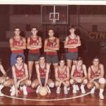 1971 -sept. II torneo PATRO.  Fiber Urcelay