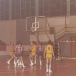 1971 -sept. II torneo PATRO.  Kas-Vasconia