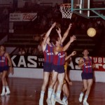 1971 -sept. II torneo PATRO. Kas & Vasconia