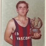 1971 - sept. II torneo PATRO.  Pinedo
