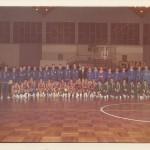 1971 -sept. II torneo PATRONATO participantes