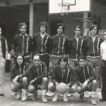 1972-73 PATRO 3ª div..