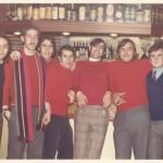 1972-73 PATRO 3ª div...