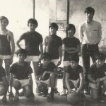 1972-73 PATRO Benj.