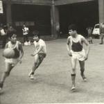 1972-73 PATRO Benjamín & Maristas Final (Betolaza-Perez-Iturburuaga)