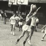 1972-73 PATRO Benjamin & Maristas Campeón Trofeo Hierro (e)