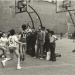 1972-73 PATRO Benjamin & Maristas Final Hierro